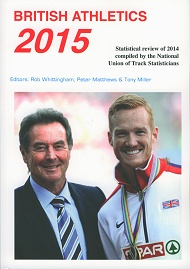Champions 50 years apart, Lynn Davies and Greg Rutherford