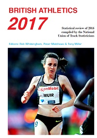 Laura Muir, set 2 British Records at 1500m